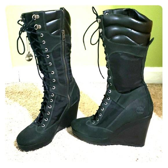 Aumentar Sombra Debilidad  Timberland Shoes   Womens Timberland Knee High Boot   Poshmark